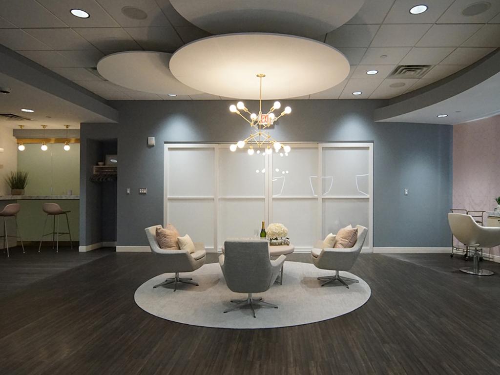 Blush Salon and Spa