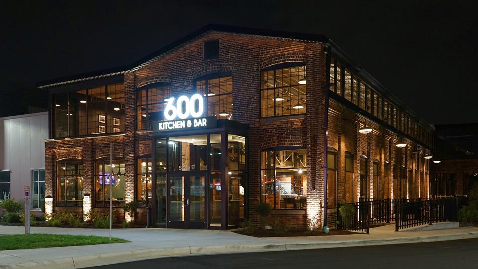 600 Kitchen