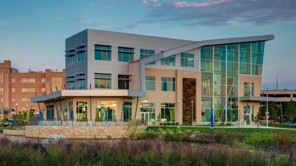 KVCC Bronson Healthy Living Campus