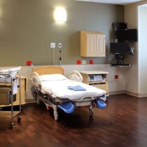 MidMichigan Obstetrics Suite